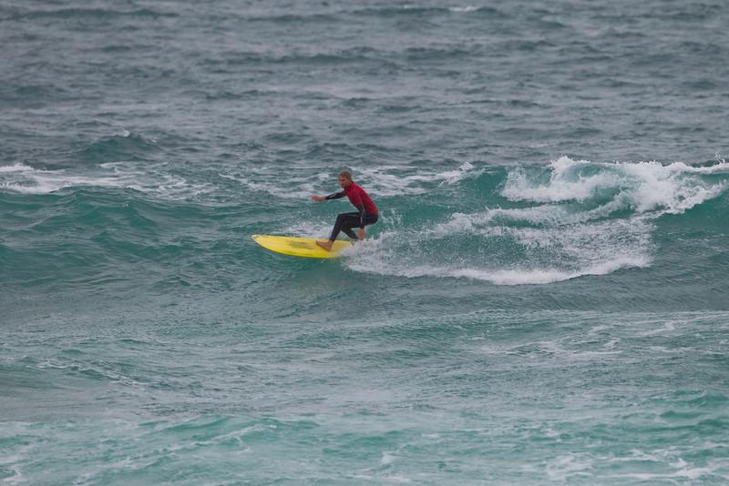 Manly Malibu Boardriders Club, Snowy Festival Finals 2011