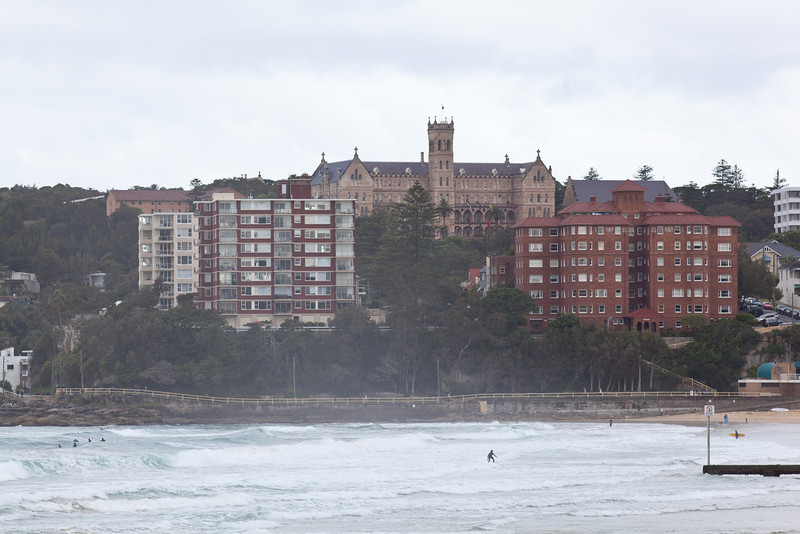 Manly Malibu Boardriders Club, Snowy Festival Finals 2011