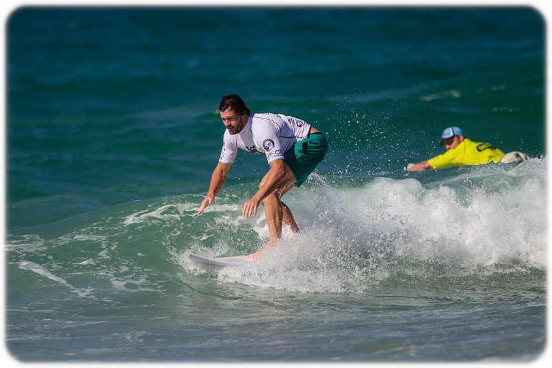 Surfers Against Suicide: Adam Ashley-Cooper