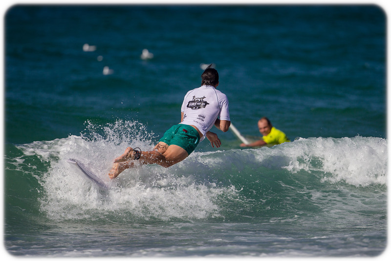 "Surfers Against Suicide: ""… and Ashley-Cooper Scores for the Waratahs"""