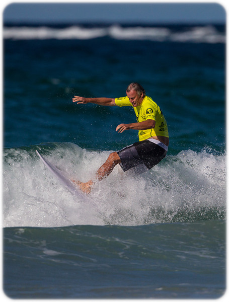 Surfers Against Suicide: Surfboard Design Legend Simon Anderson
