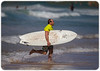 Surfers Against Suicide: NSW Waratahs Player Phil Waugh