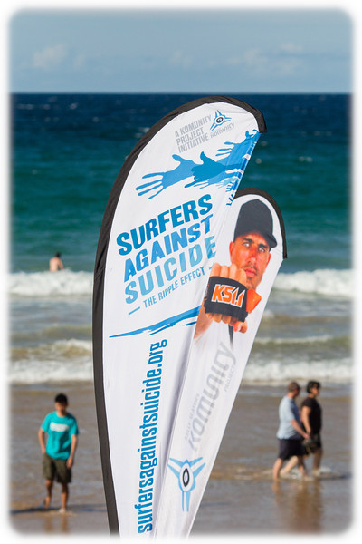 Surfers Against Suicide