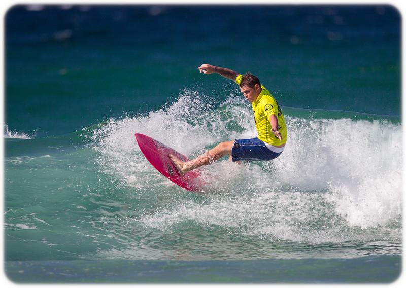 Surfers Against Suicide: Jesse Pollock
