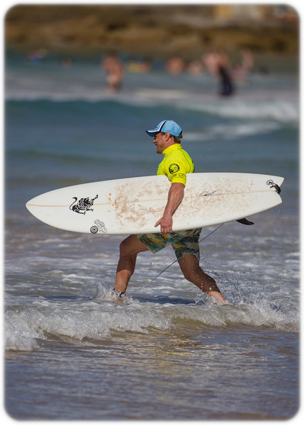 Surfers Against Suicide: NSW Waratahs and Wallaby Great Phil Waugh