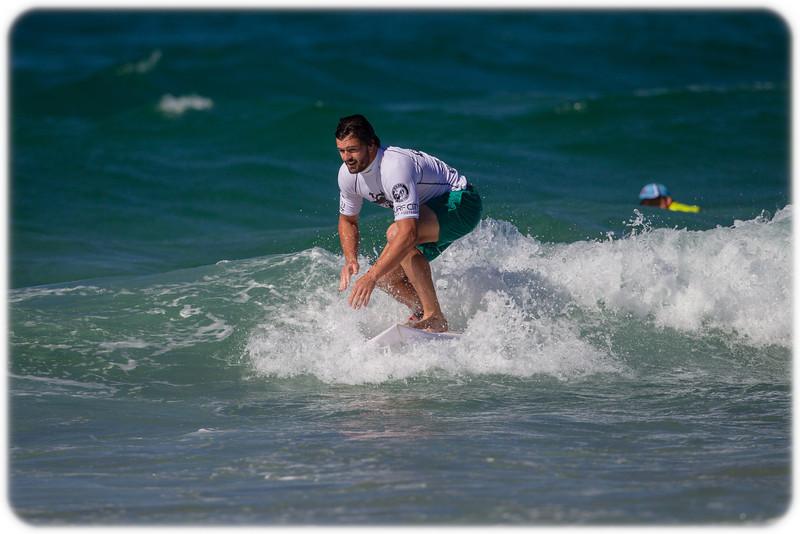 Surfers Against Suicide: Adam Ashley-Cooper