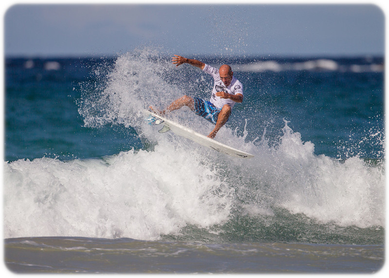 Surfers Against Suicide: Kelly Slater Taking the Aerial Route