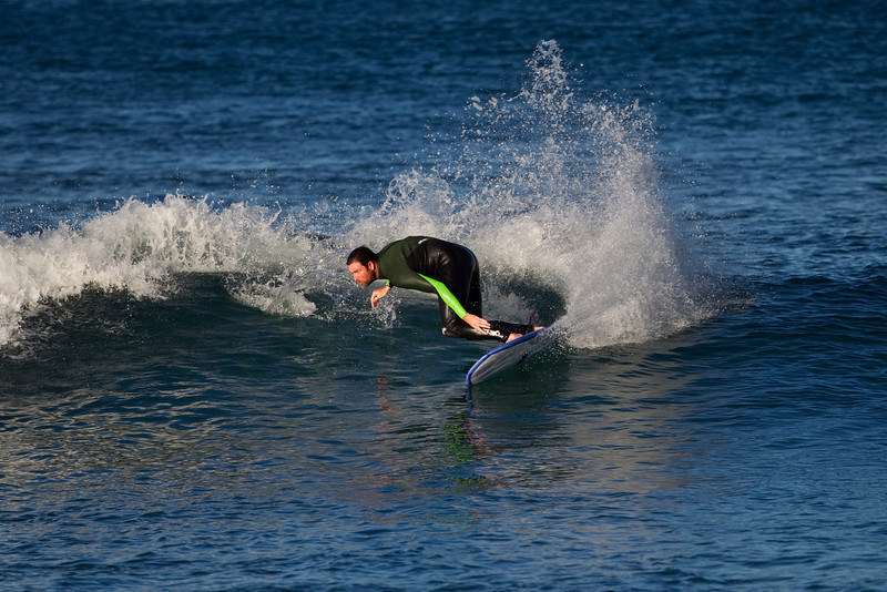 South Steyne Surf