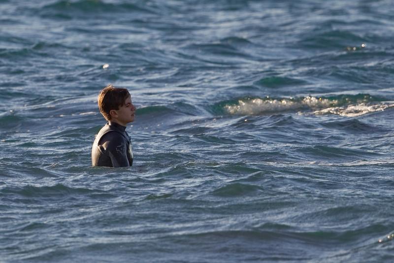 Deadman/Fairy Bower Surf