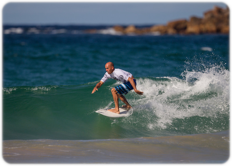 Surfers Against Suicide: Kelly Slater Showing how it's done on small waves