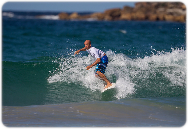 Surfers Against Suicide: Kelly Slater