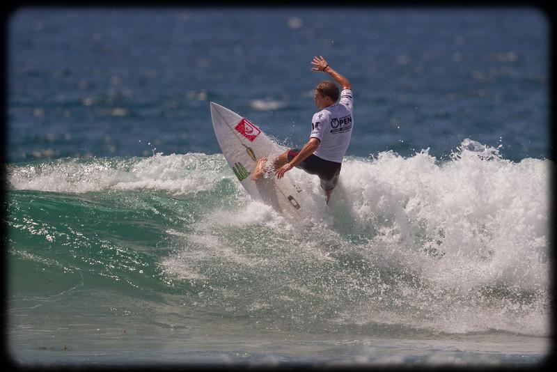 Matt Banting (AUS)