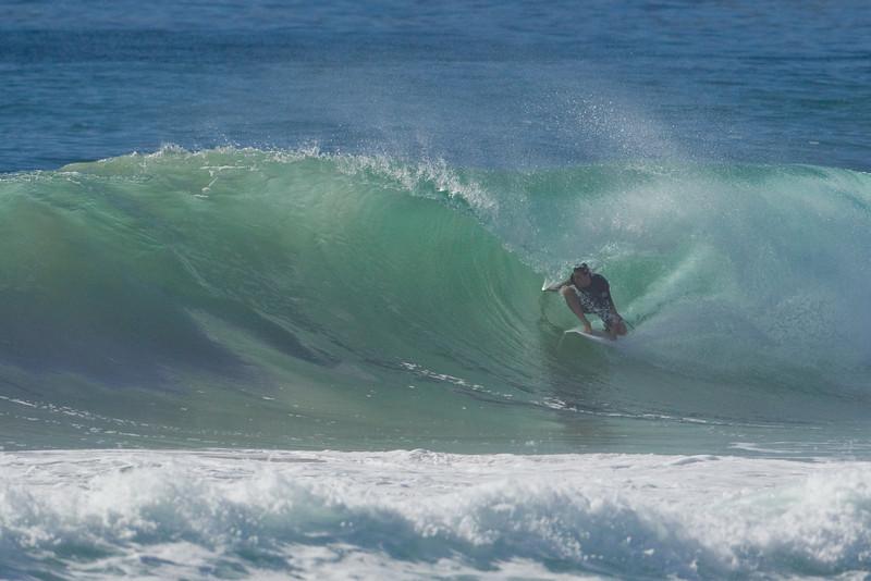 Great Surf at North Steyne