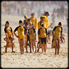 Nippers at North Steyne