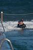 Man Swimming in the Dee Why Tidal Pool