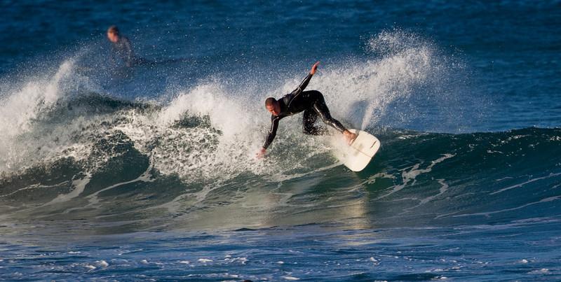 South Steyne Surf