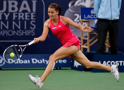 Tennis, Dubai Duty Free Tennis Championships