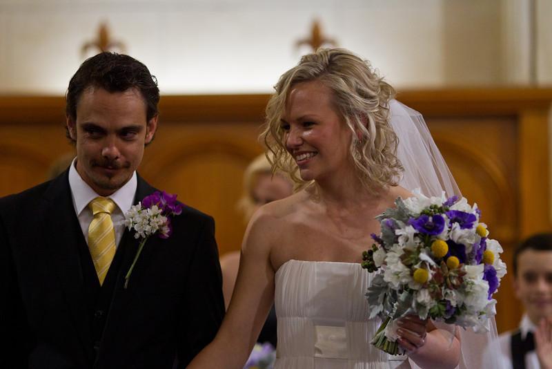 Ant and Jody's Wedding