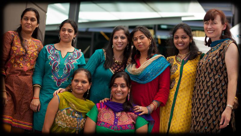 Celebrating Diversity @ Optus