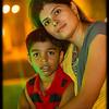 Priyenka and Ayush