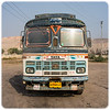 Fuel Truck: Amlohri Coal Mine, India