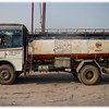 Fuel Truck: Amlohri Coal Mine, India