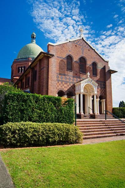 Corpus Christi Catholic Church: Nundah, Brisbane