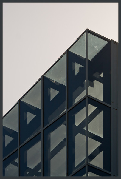 Patterns and Textures in Architecture