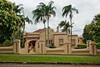 1920s Hacienda Style House in Brisbane, Australia