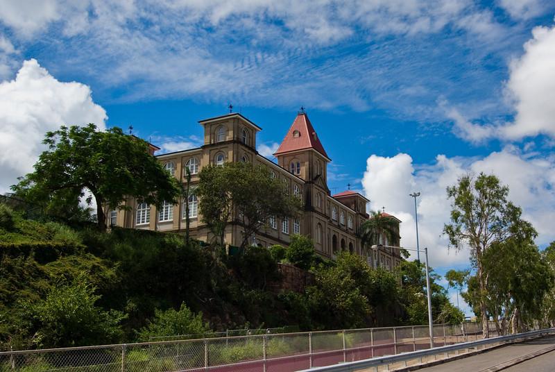 All Hallows' School: Brisbane