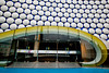The Selfridges Building in Birmingham
