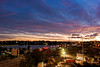 Urban Sunset: View over Rozelle Bay and Lilyfield