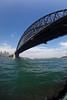 Australia Day 2011: Sydney Harbour Bridge