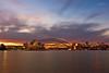 Sydney Opera House, Harbour Bridge and North Sydney