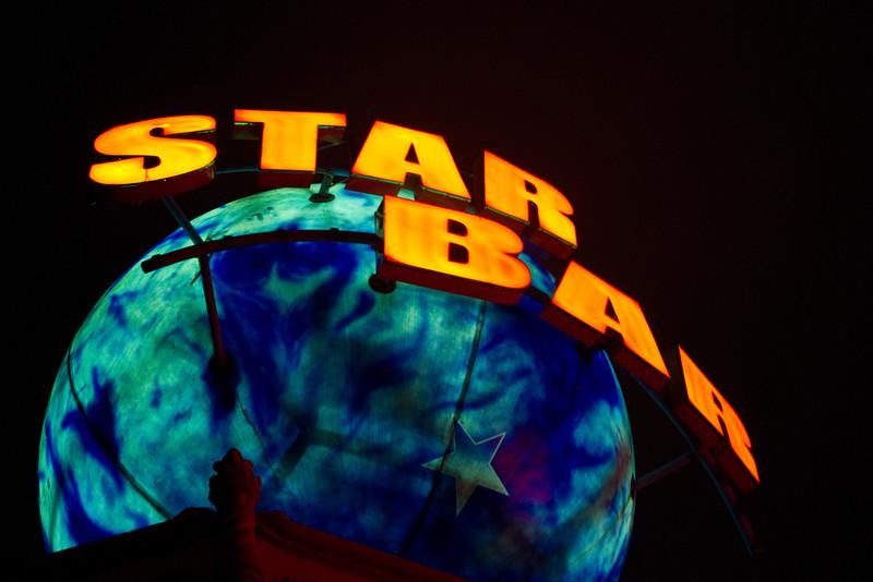 Star Bar, Sydney