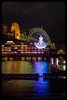 "Installation 46: ""Deep Sea Diva"" by Brian Thompson and Opera Australia"