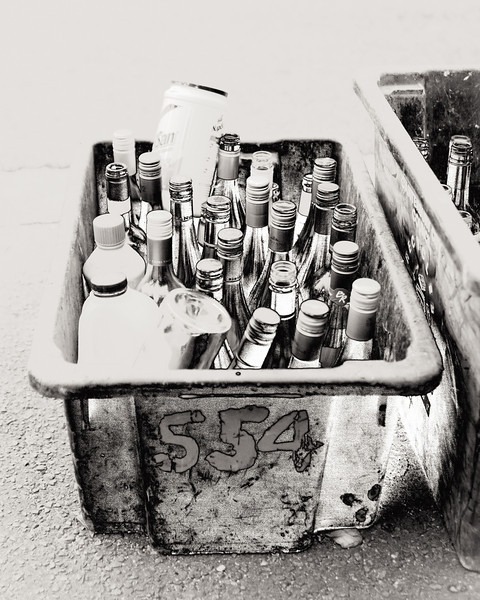 Grunge Recycle