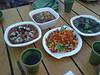 Food at Real Love, Xian