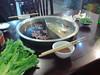 Hotpot in Chengdu