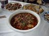 Vegetarian Food at Wen Shu Temple, Chengdu