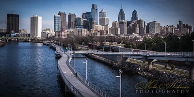 Boardwalk in Philly