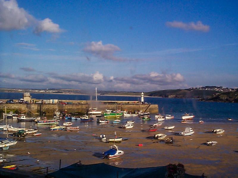 St. Ives, Cornwall