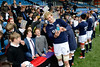 Richie Gray and The Scotland Squad