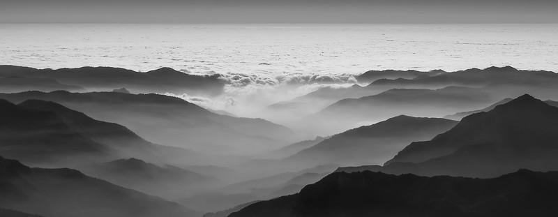 Moro Mist