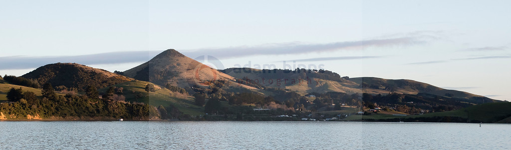 Otago Harbour. Sunday 9 July 2017. © Copyright, Adam Binns Photography, Dunedin, New Zealand 2017