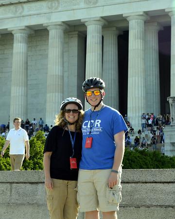 Washington DC Trip 052413
