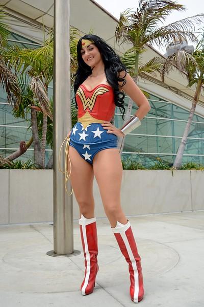 San Diego ComicCon 2016