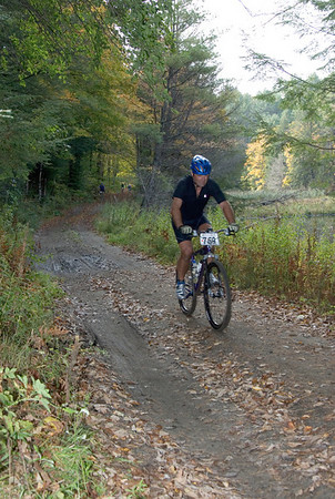annual Vermont Adaptive Ski and Sports (VASS) 50-mile and 50-kilometer mountain bike and running races