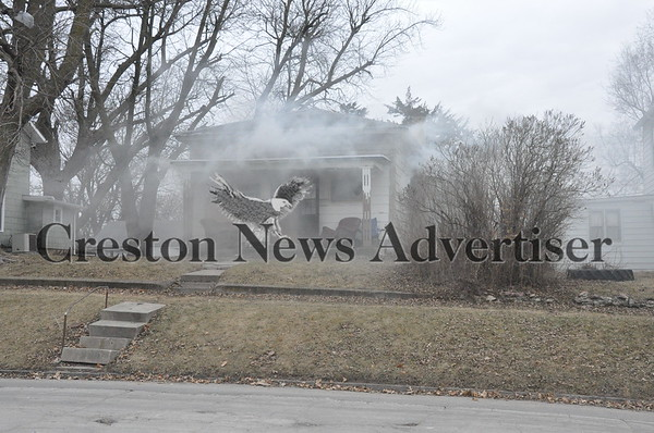 01-05 Elm St house fire