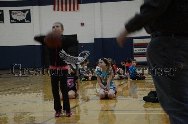 01-12 Elks Hoop Shoot